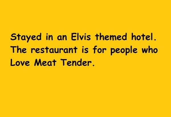 love meat tender