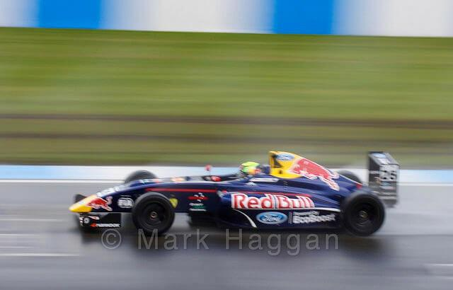 MSA Formula Donington 2016
