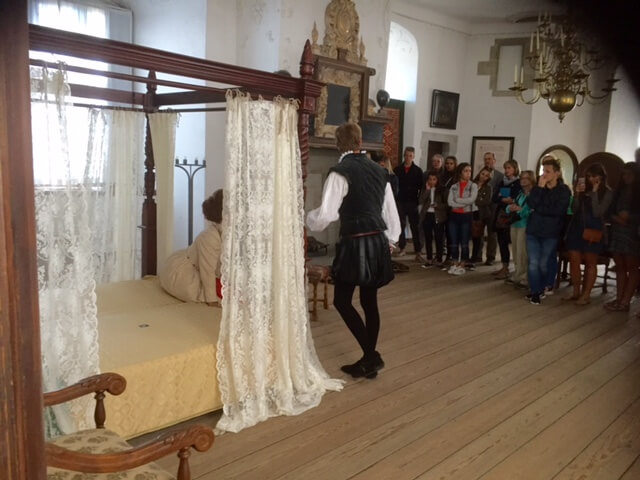 Hamlet in Elsinore