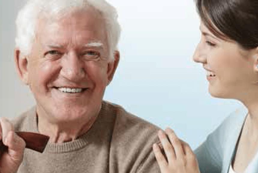 Denture Care (Advice for Caregivers)