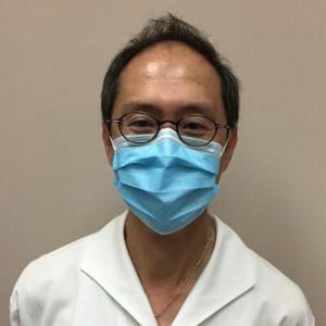Dr. Eddie Lam