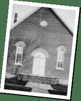 Old Markham Church