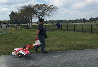 rc airfield