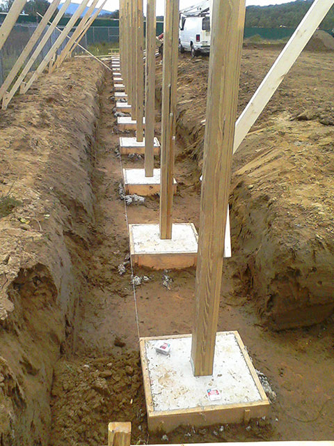Pole Barn Construction For The Glens Falls Queensbury Saratoga Lake George And Manchester