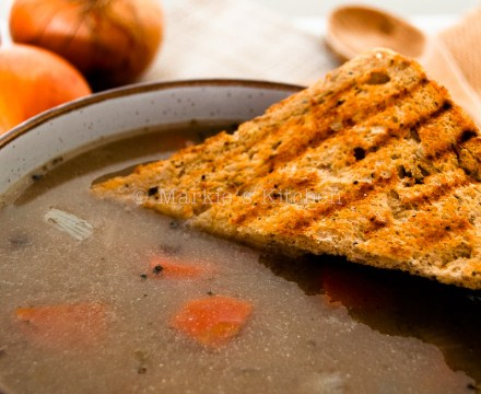 Lentil Soup – A Simple Recipe For a Healthy Start of the New Year