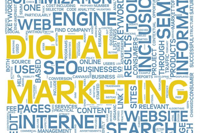 Why Digital Marketing Is For Everyone