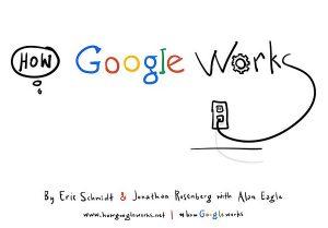 SlideShare-How-Google-Works