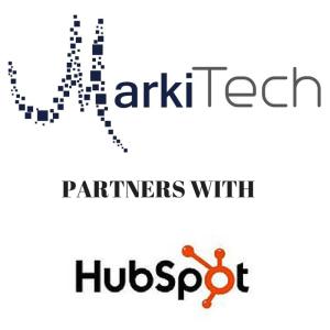 MarkiTech partners with Hubspot