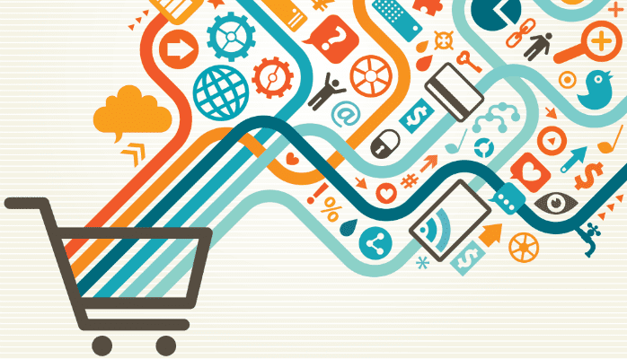 The optimal retail experience for consumer IOT