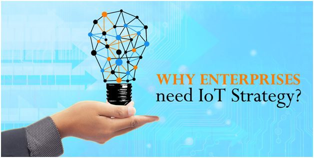 Internet of things (IoT) strategy needed NOW in enterprises: Create a SWAT IoT Strategy team to survive, grow and differentiate in coming years
