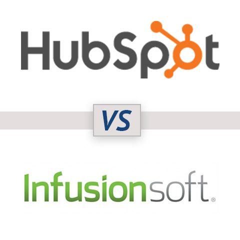 Replug: HubSpot vs Infusionsoft: Which Tool is better for your Digital Marketing and Consulting Business?