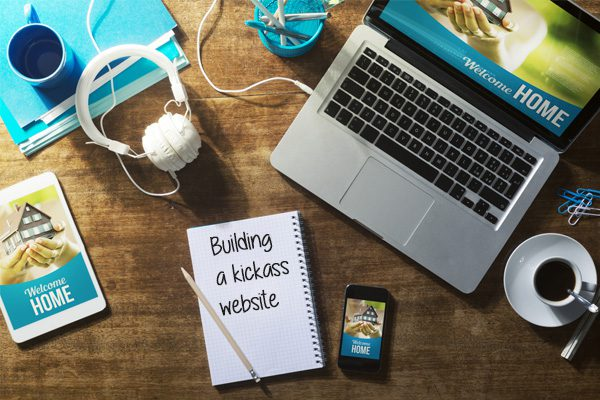 6 Tips for Building a Kickass Website