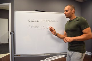 Marc-lecturing-markito-nutrition