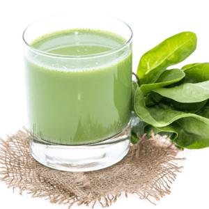 Juice Bar - 100% organic produce