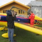 CNN - Mark Jefferies Air Displays - Extra 300L