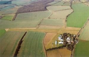 Little Gransden Airfield EGMJ