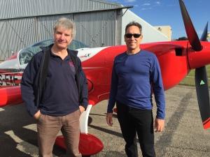Mark & Dieter IWAC