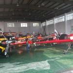 WAC aircraft