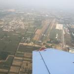 Zhengzhou-runway