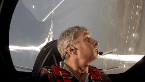 pyro cockpit view