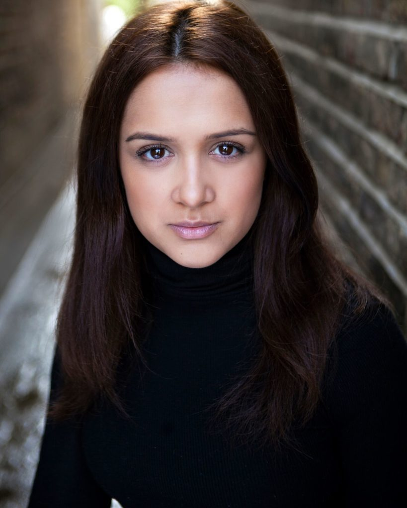 Amy Leigh Hickman Mark Jermin Management