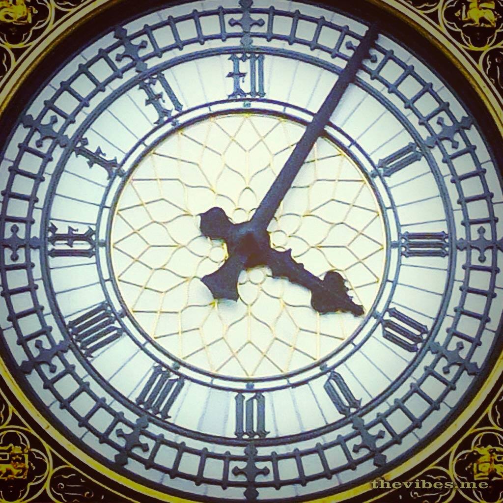 Big Ben The Vibes