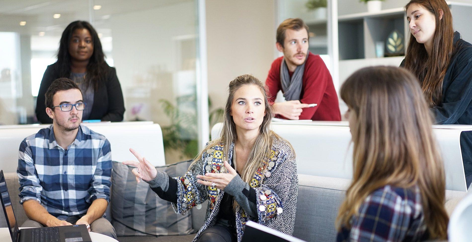 Agency Digital Skills Gap meeting