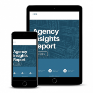 Leeds agency new business approaches insight report