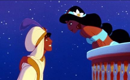 Aladdin_Jasmine