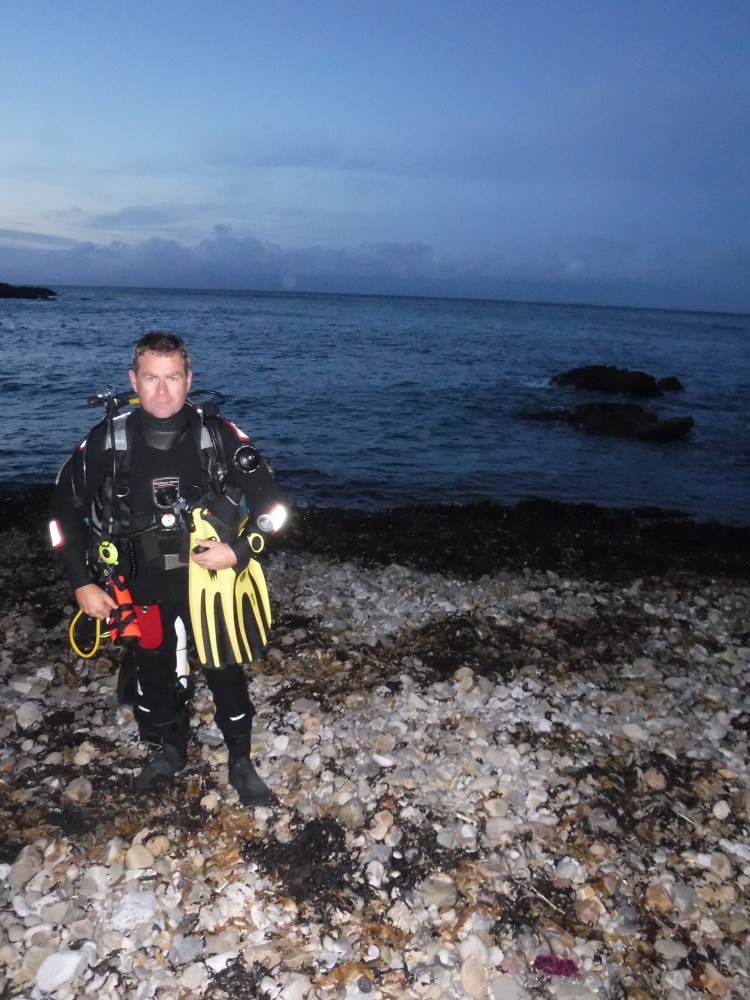 Night Diving Diver Course