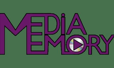 Media Memory Logo