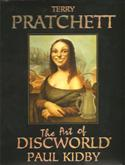 The Art of Discworld by Terry Pratchett and Pa...