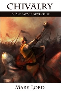 Chivalry Cover - New