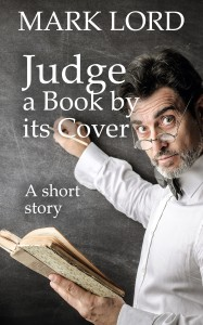 Judge a Book by its Cover - eBook copy
