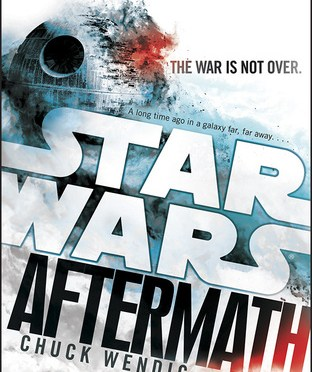 Book Review: Aftermath by Chuck Wendig