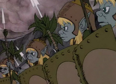 rankin-bass-hobbit-elves