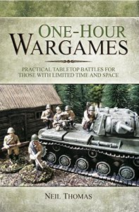 One Hour Wargaming