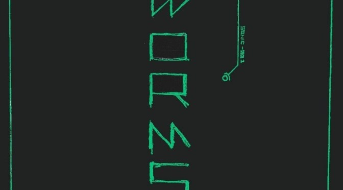Earworms by Jonathan Doering