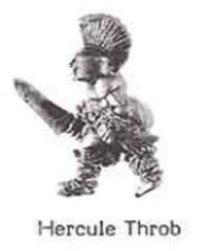 C01 Fighters - Hercule Throb