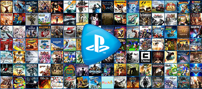 Playstation Now Cover Photo