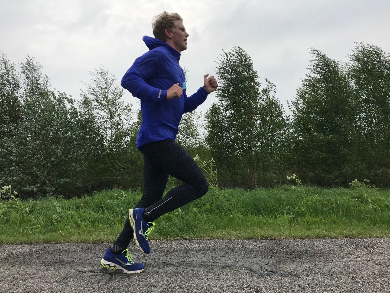 Marathon van Amsterdam: de voorbereiding loopt even anders