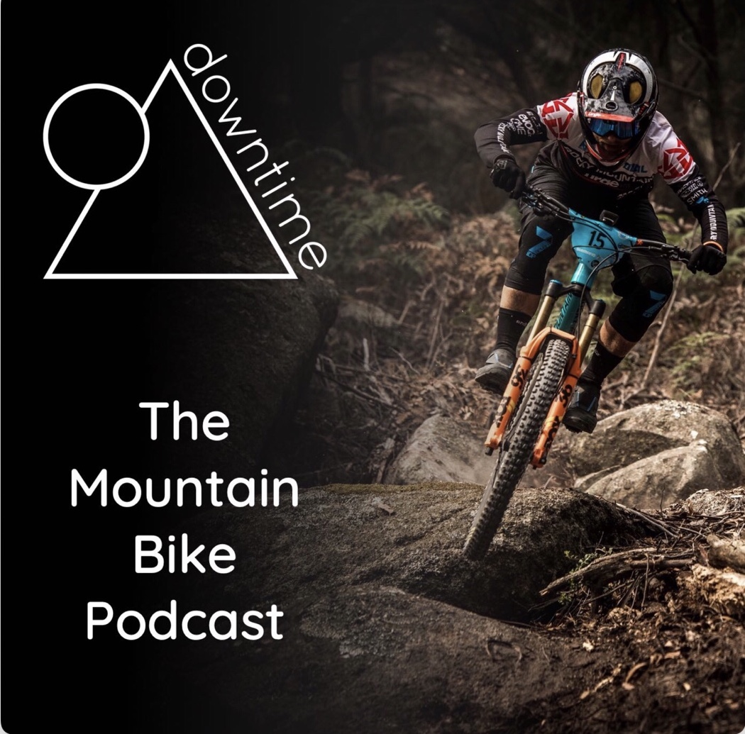 Mountainbike Podcast