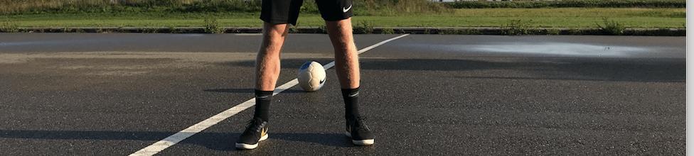 Waarom is straatvoetbal zo belangrijk?