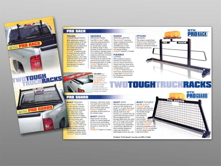 STK - Product Brochure