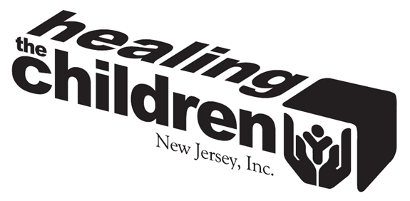 Healing the Children - Branding