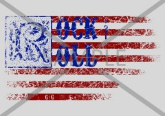 Rock_and_roll_american_flag_Sample
