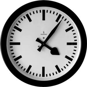 """Sermon on """"The Proper Use of Time"""" 
