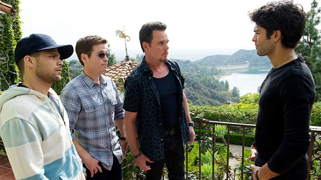 Entourage Movie Review MARKMEETS