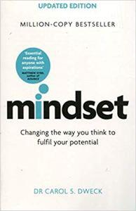 Book Cover: Mindset