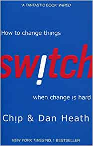 Book Cover: Switch